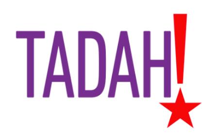 Tadah Media